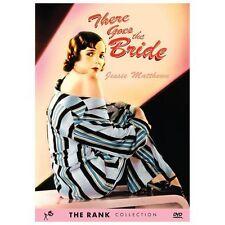 THERE GOES THE BRIDE  JESSIE MATTHEWS  BASIL RADFORD  RANK  VCI  USA  DVD  NEW
