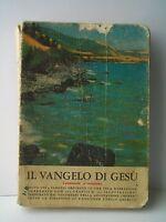 IL VANGELO DI GESU' - [Edizioni Istituti s.gaetano]