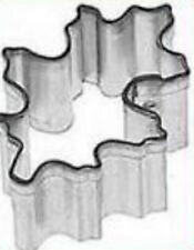 Mini OAK  LEAF  tin cookie cutter  (NEW)