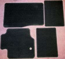 OEM 07, 08, 09, 10 NOS Ford Expedition Floor Mats 7L14-78130A88-AAWRF LF Black