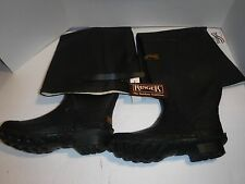 Ranger A111 Men's 26-inch Stormking Rubber Boot size 5