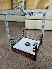 WWE Wrestling Launch Ring