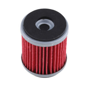 Oil Filter for Yamaha YFZ450R 2009-2017 YFZ450R Special Edition 2016