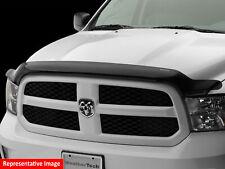 Bug Shield For 2003-2005 Toyota 4Runner 2004 B156TD Platinum Bug Shield; Smoke