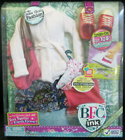"""New BFC Ink Doll Clothes Iron On for You  Fashion 18""""Doll Boho chic"""