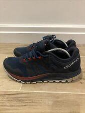 Merrell Nova Vibram Trail/Hiking Trainers Size UK9 EU43.5•TOP•