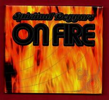 SPIRITUAL BEGGARS - On Fire (2002 12 trk CD album)
