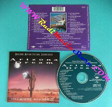 CD Goran Bregović Arizona Dream SOUNDTRACK 063 113-2 FRANCE no lp dvd mc(OST2)