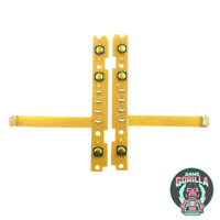 L/R SL SR Button Ribbon Flex Cable Key Replacement For Nintendo Switch Joy-Con