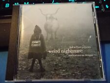 Weird Nightmare: Meditations on Mingus by Various Artists, CD (1992 Sony Music)