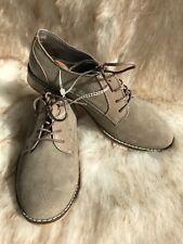 Dolce Vita Women Suede shoes Oxfords colors: sand beige, Size 8,5