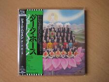 "George Harrison  ""Dark Horse"" Japan mini LP SHM CD"