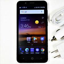ZTE Tempo GO (Boost Mobile) 4G LTE Smartphone (N9137) Tether Internet Hotspot