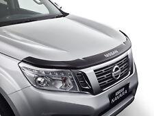 Nissan Navara NP300 Smoked Bonnet Protector (F51604KE0BAU)