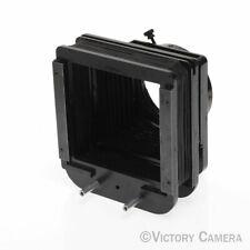Lindahl Hasselblad Compendium Shade Filter Holder for Bay 60 Lenses (619-12)