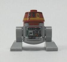 LEGO Star Wars - C1-10P - Figur Minifig C1 Droid Droide Rebels Ezra 75158 75048