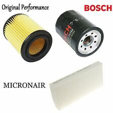 Tune Up Kit Cabin Air Oil Filters for Honda Element 2003-2005