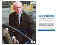 "David Morse ""16 Blocks"" AUTOGRAPH Signed 'Frank Nugent' 8x10 Photo ACOA"