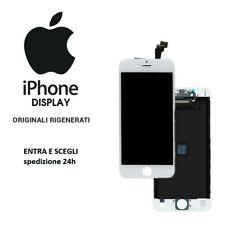 Schermo Display LCD originale rigenerato per Apple iPhone 6s - 7 - 8