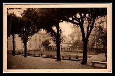 GP GOLDPATH: FRANCE POST CARD 1935 _CV691_P05