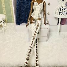 Skinny straps Shoes for FR2 Nu.Face FR6.0 Meteor Jason wu white  zipper ok