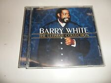 CD Barry White-The Ultimate Collection di Barry White