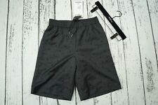 H&M x Giambattista Valli Mens GREY 100% Wool Shorts spotted Size M SOLD OUT