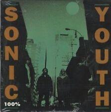 "Sonic Youth 100%  [7"" Single]"