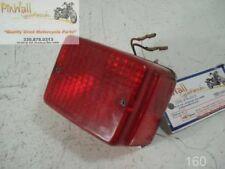 79 Yamaha Special XS750 750 REAR TAILLIGHT / BRAKE LIGHT