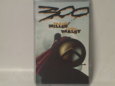 300 issue #2 Dark Horse Comics 1998 VF Frank Miller Lynn Varley Sparta!