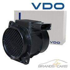 ORIGINAL VDO LUFTMASSENMESSER MERCEDES C-KLASSE W203 C180 C200 CLK C208 200+230