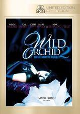 Wild Orchid 2 - Blue Movie Blue DVD (1991) - Nina Siemaszko, Brent David Foster