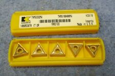 KENNAMETAL   Carbide  Inserts   TNMG 332 MW    Grade KC9110    Pack of  5