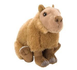 "Capybara soft toy plush toy stuffed animal Wild Republic 12""/30cm NEW"