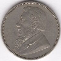 1892 South Africa One Shilling   World Coins   Pennies2Pounds