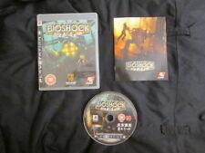 PS3 : BIOSHOCK - Completo, ITA ! Prima stampa! Capolavoro!