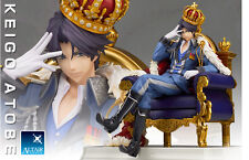 [FROM JAPAN]Altair New Prince of Tennis Keigo Atobe Figure Alter