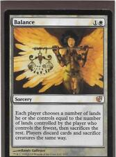 BALANCE FOIL ! From The Vault EXILED MTG NM Ingles FTV Magic