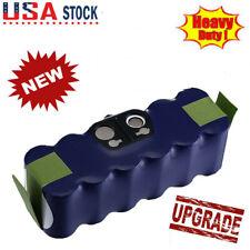 14.4V Ni-Mh Battery For iRobot Roomba 500 600 960 780 700 595 620 660 780 Series