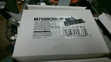 Panamax m7500crd-ip Remote Power Network Management Card Module for M7500-PRO