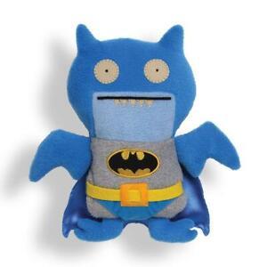 Blue Batman Ugly Doll - Gund Plush Ugly Doll