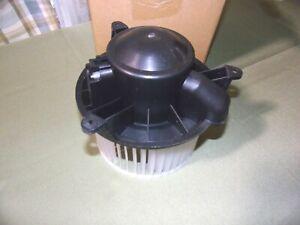 Heater Blower Motor Fan for Chevy Silverado 1500 2500 3500 2003-2007 #700101