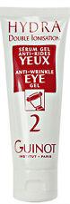 Guinot Hydradermie Anti-wrinkle Eye Gel 75ml(2.6oz) Double Ionisation Brand New