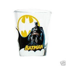 BATMAN Batman Shot Glass Toon Tumbler