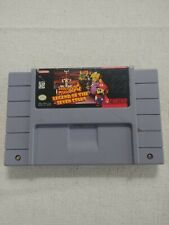 Super Mario RPG: Legend of the Seven Stars (SNES, 1996) Cartridge Only