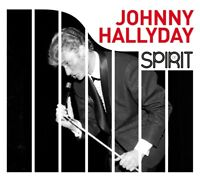 JOHNNY HALLYDAY - SPIRIT OF  4 CD NEU