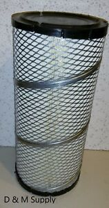 Air Filter to fit Terex Volvo JCB  6190627-M1 11883618 32915701