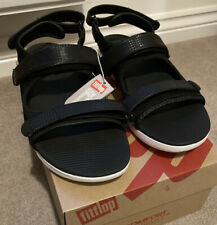 FitFlop NeoFlex Back-Strap Sport Comfort Sandals size 6 BNWB