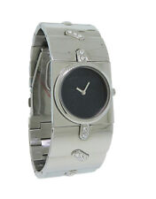 Fila Tendenze FA0832-11 Women's Analog Black Stainless Steel Bangle Style Watch