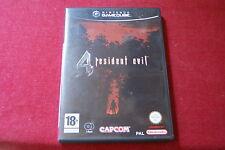 Resident Evil 4 pour Game Cube